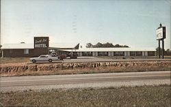 South Aire Motel - 46 Highway at I-40