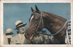 Counterpoint - 1951 Belmont Stakes Champion