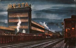 The Pittsburgh & Lake Erie Railroad Company
