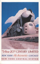 New York Central System - Dalkeith Publishing