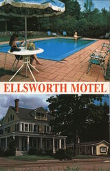 Ellsworth Motel