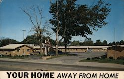 Your Motel - Your Home Away From Home