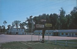 Lor-Lee Motel & Texaco Service Station
