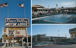 River Valley Motor Lodge