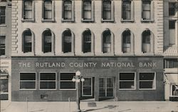 Rutland County National Bank