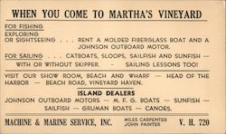 Machine & Marine Service, Inc.