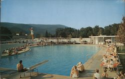 The Greenbrier Outdoor Swimming Pool