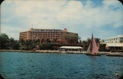 The Bermudiana Hotel