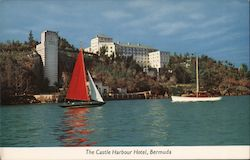 The Castle Harbour Hotel