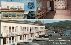 Adams Motel and Restaurant