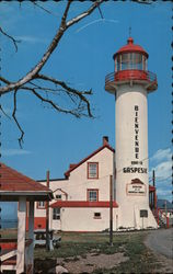 Maritime Museum of the Lighthouse of Matane