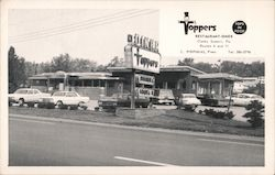 Topper's Restaurant and Diner