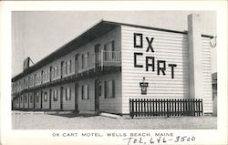 Ox Cart Motel