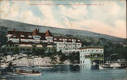 Ferncliff Hotel, Orange Co.