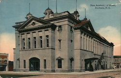 New Academy of Music Postcard