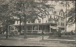 The Morristown Inn