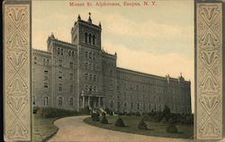 Mount St. Alphonsus