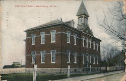 Fifth Ward School