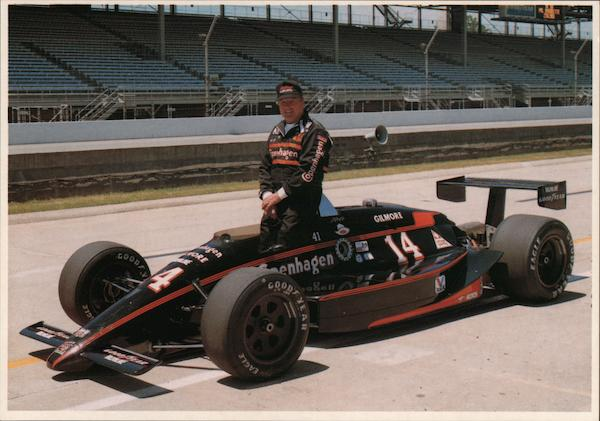 A.J. Foyt Indianapolis