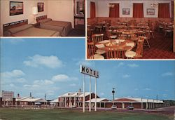 Holiday Manor Motel & Capri Restaurant