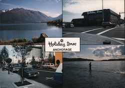 Holiday Inn Anchorage