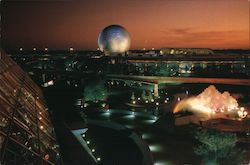 Epcot Center - Future World