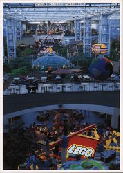 Play Land - Mall of America