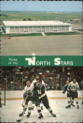 Home of the North Stars