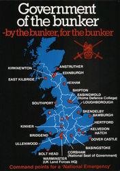 Government of the Bunker - By the Bunker, For the Bunker