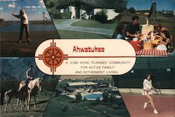 Ahwatukee, a Planned Community