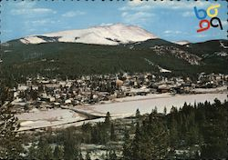 Vista of Breckenridge