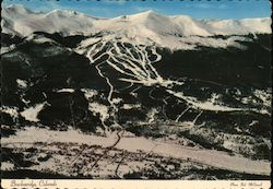 Aerial View of Breckenridge