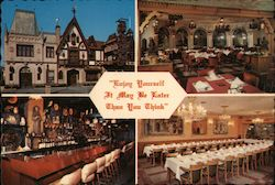 Klas' Restaurant, Inc. Postcard