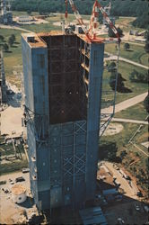 Dynamic Test Stand, Marshall Space Flight Center