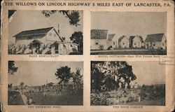 The Willows on Lincoln Highway