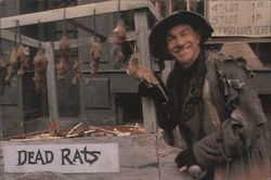 Mel Brooks' History of the World - Park 1: Dead Rats