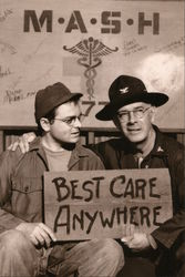M*A*S*H - Best Care Anywhere!