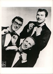 Buddy Holly and the Crickets, 1958