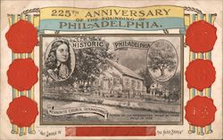 225th Anniversary of the Founding of Philadelphia