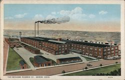 The Mohawk Rubber Co.