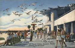 Famous Lido Beach Casino Postcard