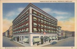 Francis Scott Key Hotel
