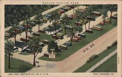 Beacon Trailor Park