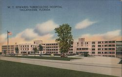 W.T. Edwards Tuberculosis Hospital