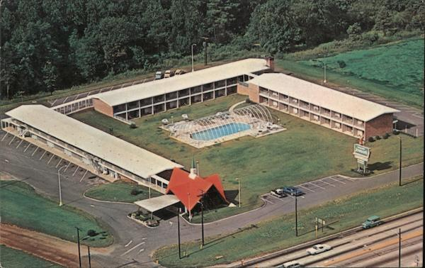 Howard Johnson's Hickory North Carolina