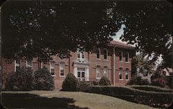 Carvin Hall