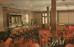 The Justin Morgan Lounge, Tavern Motor Inn
