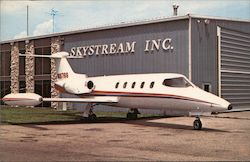 Skystream Inc.