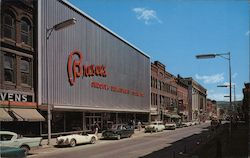 Bresee's Oneonta Department Store, Inc.