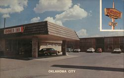 Sooner Inn, Oklahoma City